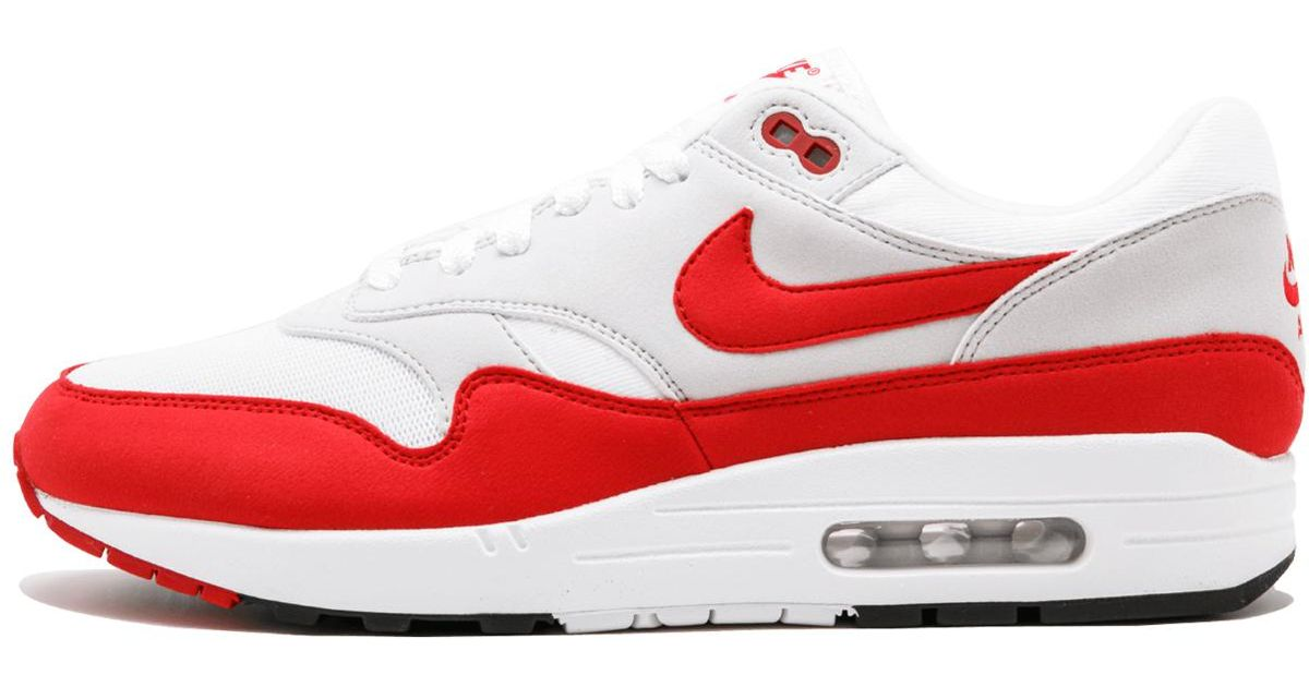 7ca62cb3783 Lyst - Nike Air Max 1 Anniversary - 908375 103 for Men