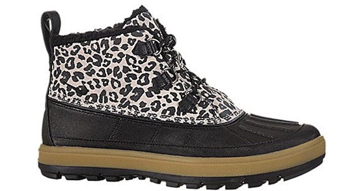 08964a4683e Nike - Black Woodside Chukka Ii Boots (9.5 B(m)) - Lyst