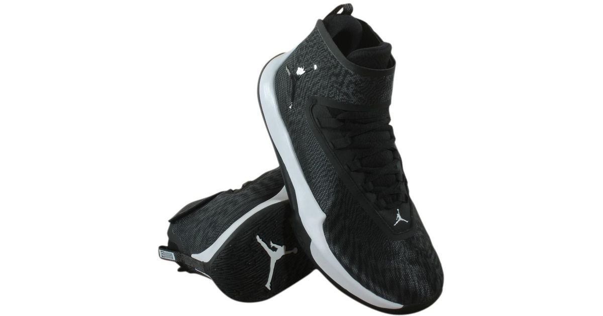 7427ee74e457 Lyst - Nike Aa1282-010   Jordan Fly Unlimited Basketball Shoe Black (13  D(m) Us) in Black for Men