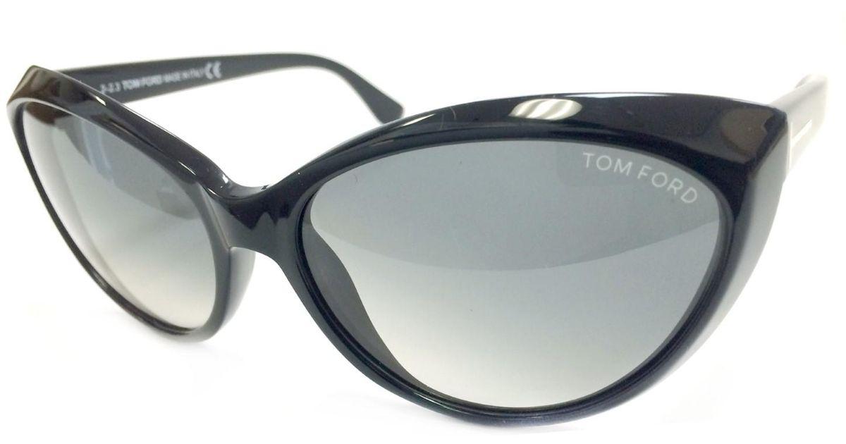 Tom Ford Tf 231 01b I6J76YOI