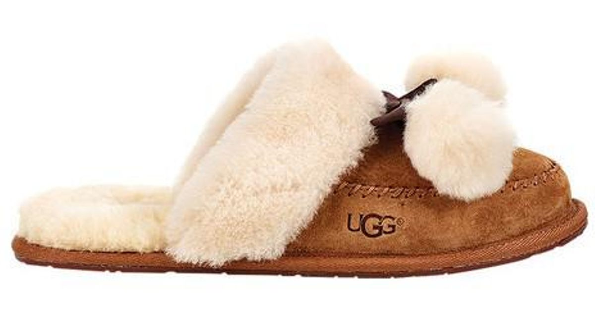 0536085bb5b Ugg - Multicolor Ugg Hafnir Clog Slipper - Lyst