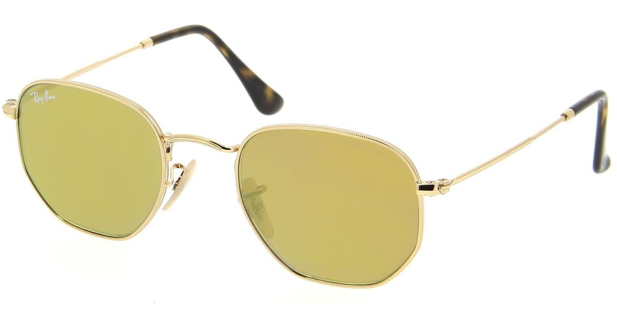 Ray-Ban RB 3548N 001/93-large rpN2KiSX