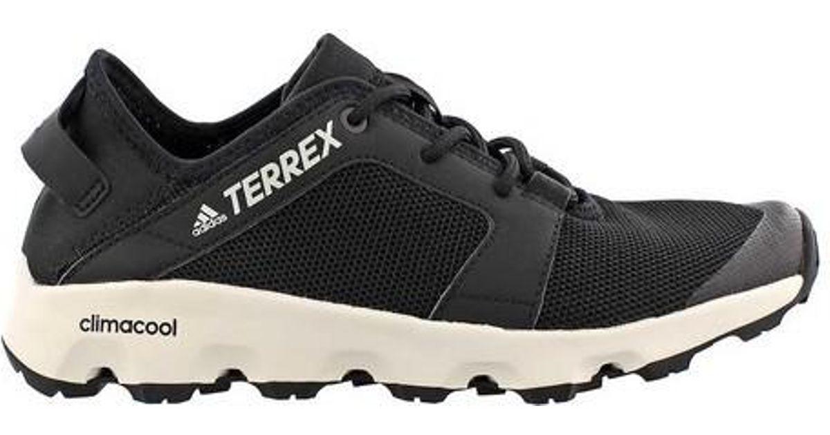d4ae752010434d Lyst - adidas Terrex Climacool Voyager Sleek Water Shoe in Black