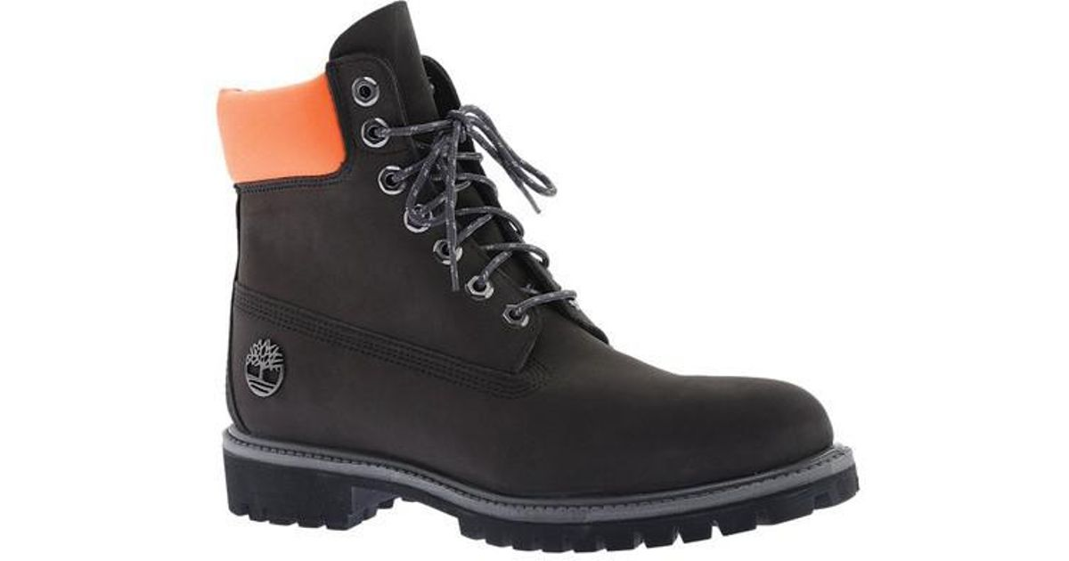 a430f1732ea9d Lyst - Timberland Icon 6' Premium Waterproof Boot in Black for Men - Save  11%