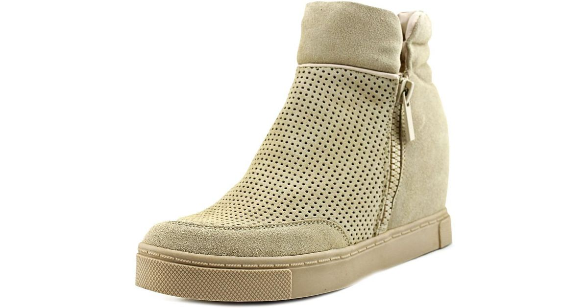 18cb4ae6f81 Lyst - Steve Madden Linqsp Sneakers Shoes