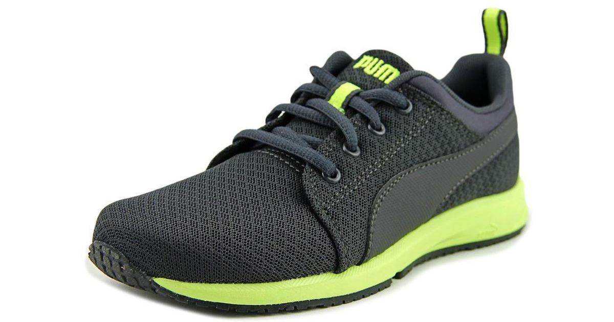 a85ed929136651 Lyst - Puma Carson Runner Youth Us 11 Gray Running Shoe for Men