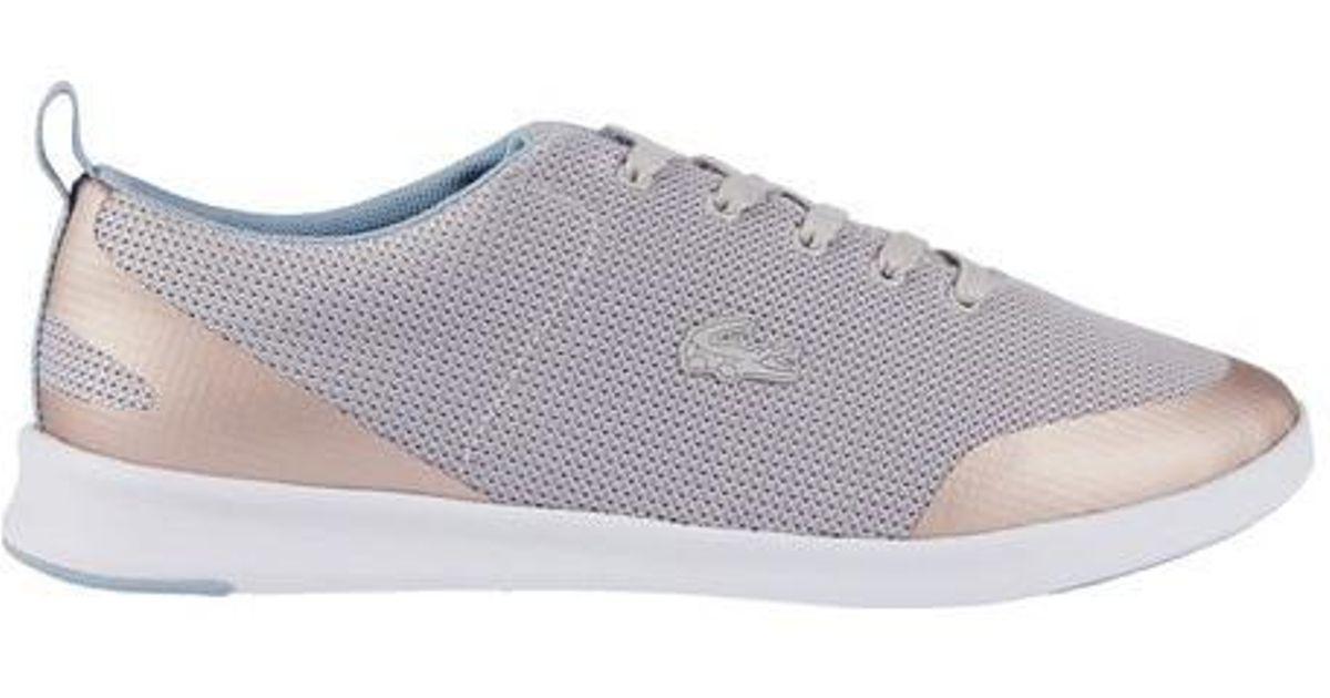 Lacoste Avenir 2 Sneaker (Women's) GWgb3I26y