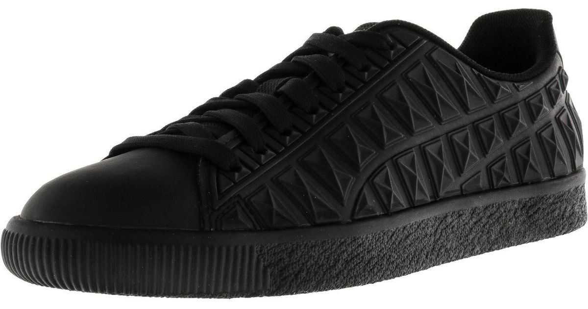 991407393520 ... Mens Lace Up Source · Lyst Puma Clyde 3d X Ray V2 Fm Ankle high Fashion  Sneaker 10m in Black for