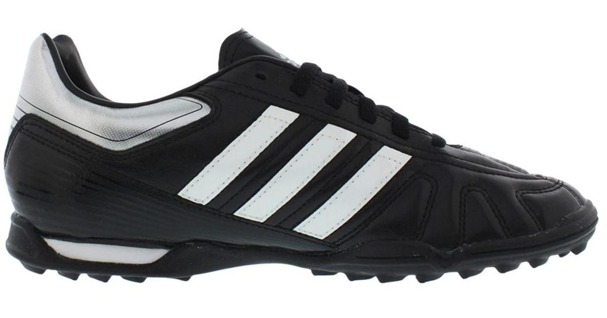 black adidas shoes size 6