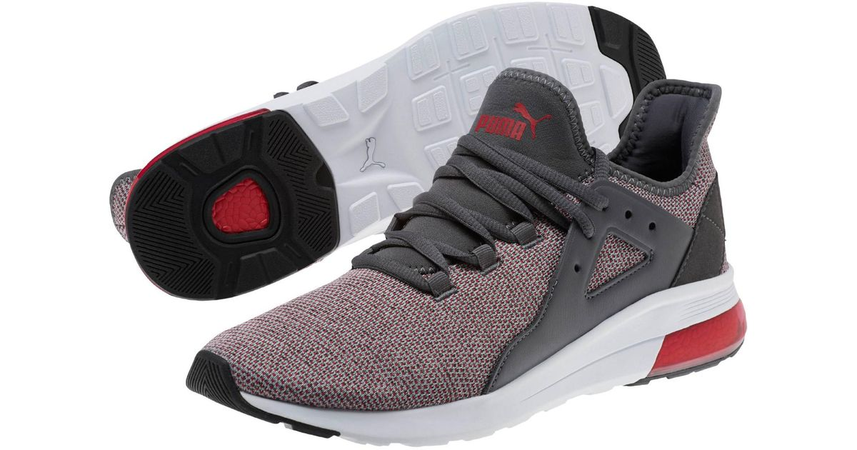289d75d4801e69 Lyst - PUMA Electron Street Knit Sneakers for Men - Save 34%