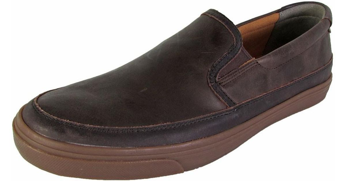 e7a602ff094 Lyst - Cole Haan Mens Ricta Slip On Ii Loafer Shoes for Men