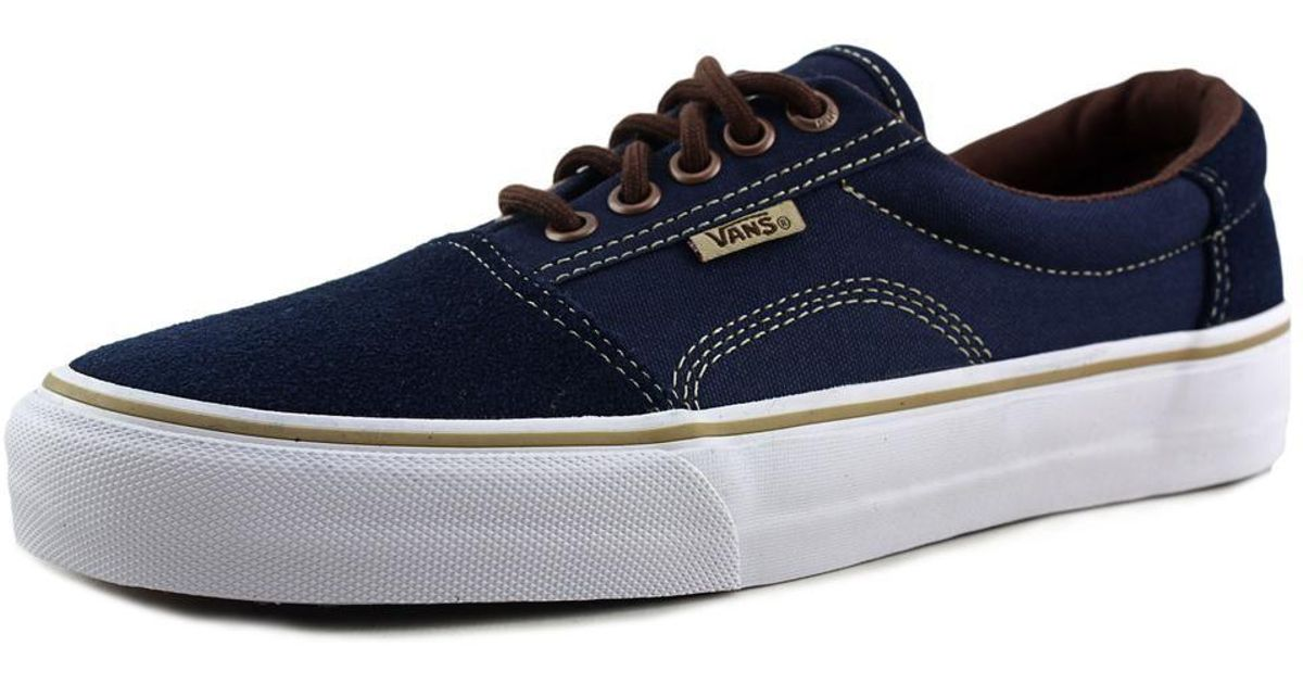e7e2065172 Lyst - Vans Rowley  solos  Men Us 7 Brown Sneakers in Blue for Men