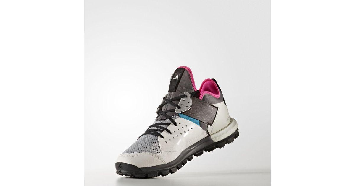 grijs Kolor Trail Lyst Response Adidas voor in heren schoenen awATZvCq