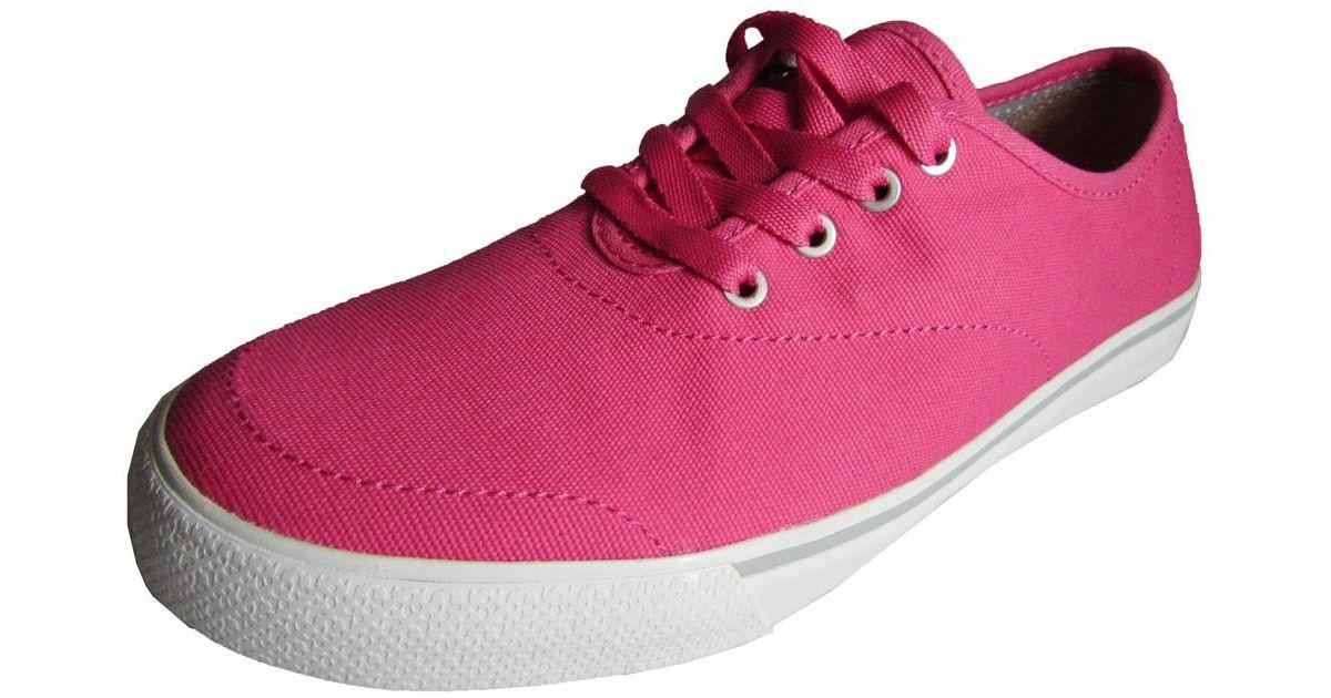 Skechers Womens Go Vulcanized Strand 13732 Sneaker Shoe