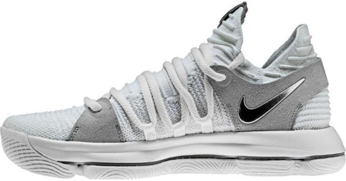 1208d08039d0 Lyst - Nike Mens Kevin Durant Kd 10