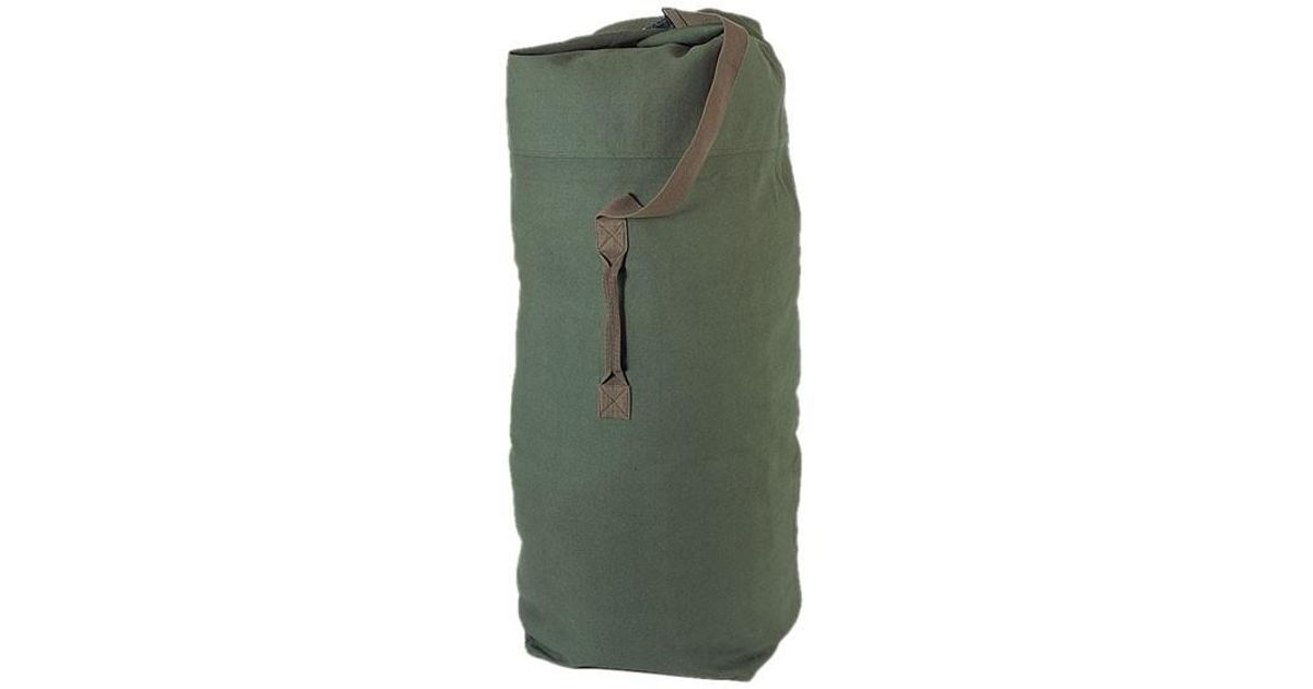 d286aa10bb Lyst - Champion Sports Extra Large Duffle Bag Olive Drab in Green for Men