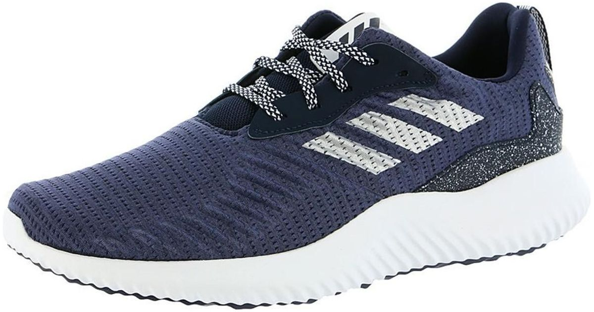 4b8f7a738 Lyst - adidas Alphabounce Rc M Running Shoes - 10.5 - Purple in Blue for Men
