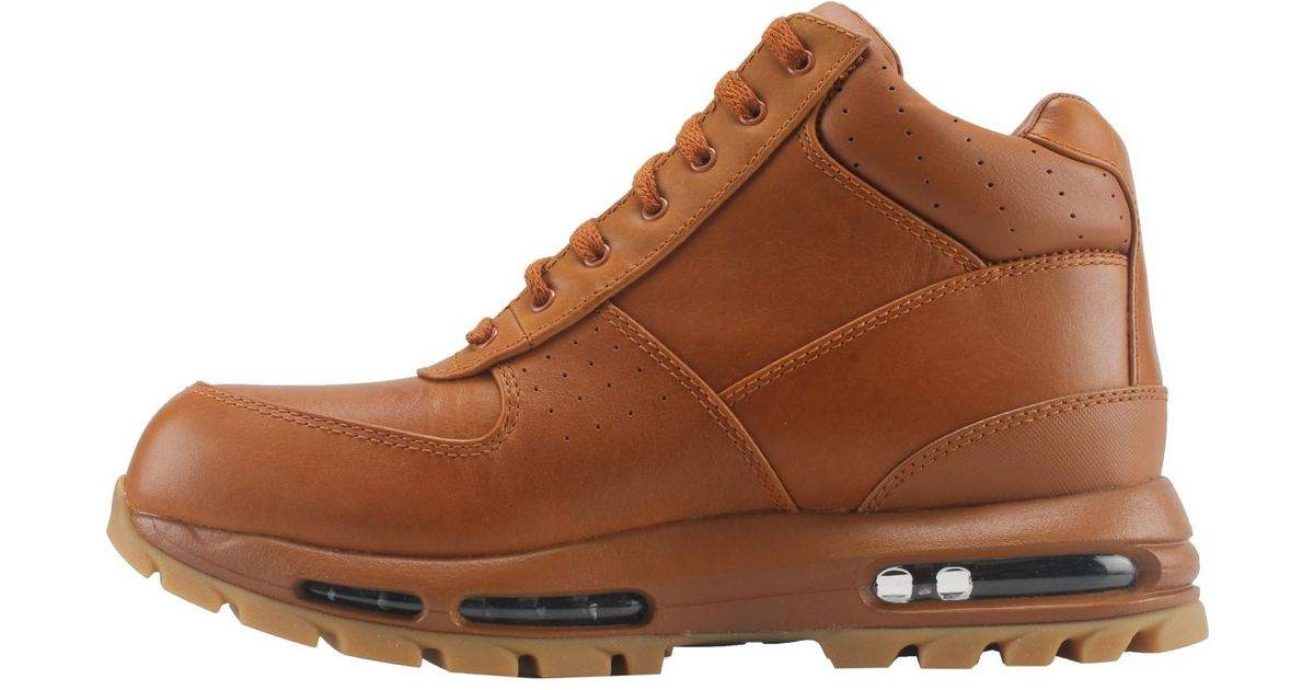 Lyst - Nike Air Max Goadome Acg Boots Size 12 in Brown for Men 1bd9d10b6