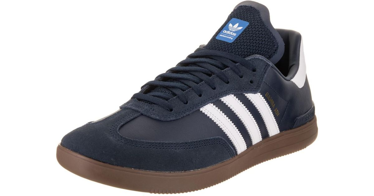cheaper e1485 dc371 adidas-originals--Samba-Adv-Conavyftwwhtgum5-Skate-Shoe-9-Men-Us.jpeg