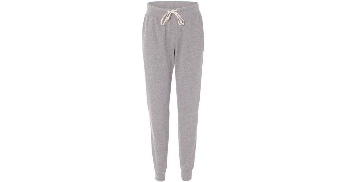 70d62f406527 Lyst - Champion Originals French Terry Joggers Sweatpants. Ao750 in Gray