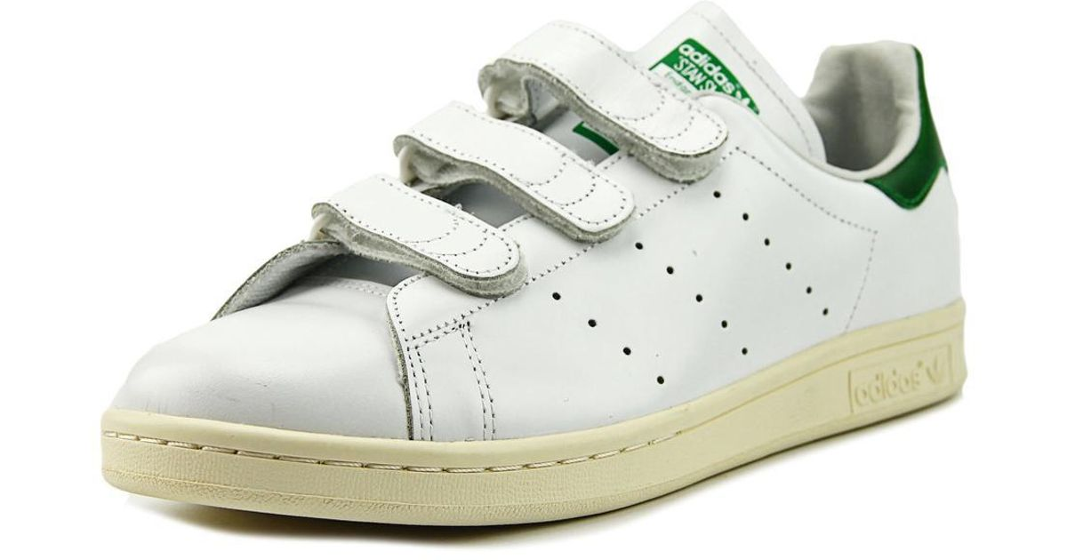 ... new images of Lyst - Adidas Pw Stan Smith Tns Men Us 10.5 White  Sneakers in ... 5cdf05e49