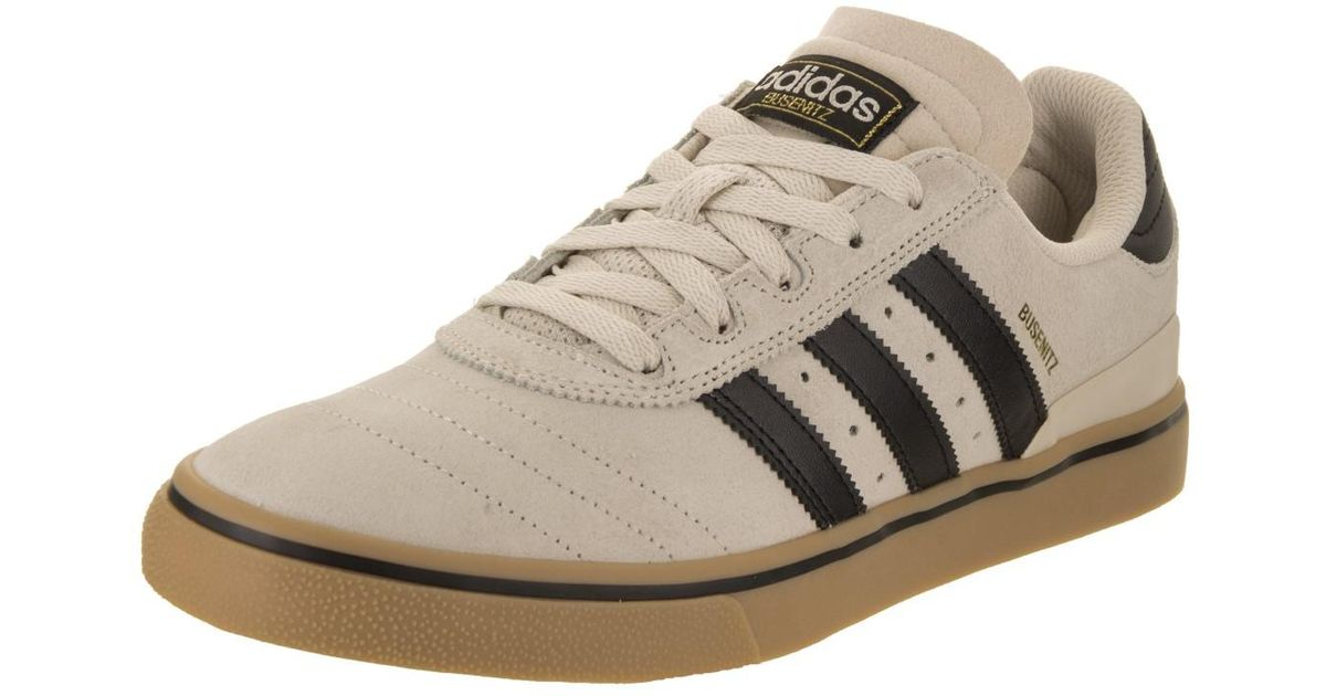 info for d49b2 c76f1 Lyst - adidas Busenitz Vulc Adv Cbrowncblackgum4 Skate Shoe 13 Men Us for  Men