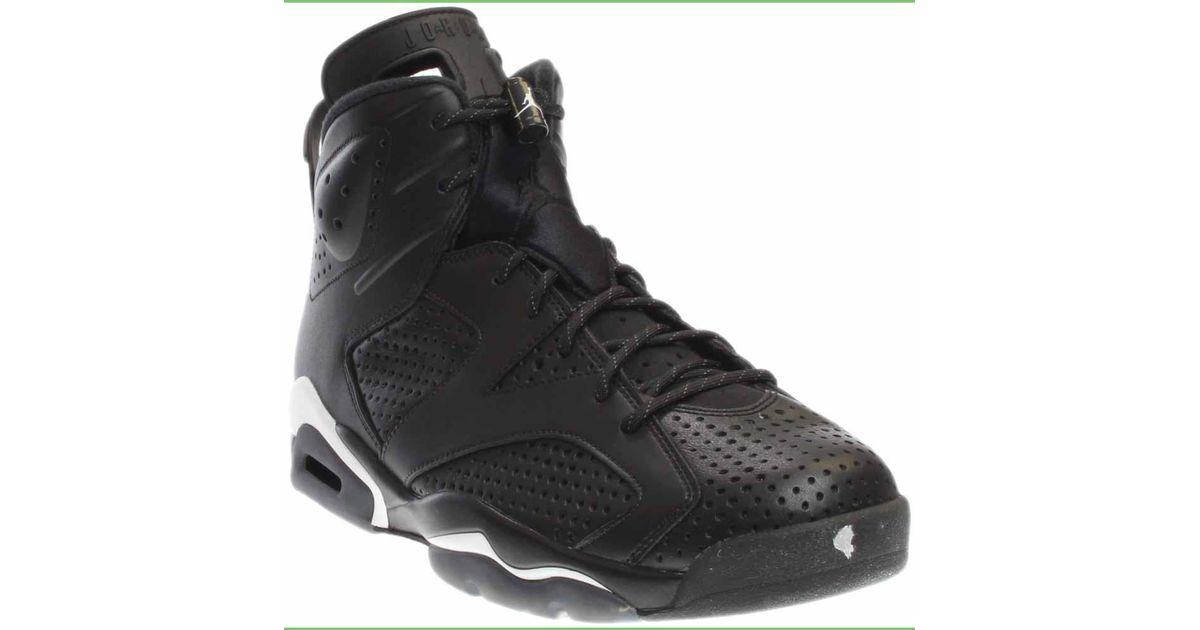 1774b4ccd65 Lyst - Nike Mens Air Jordan 6 Retro