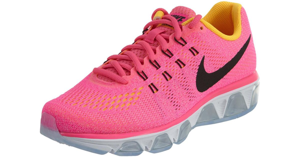 6777ff1169 ... wholesale lyst nike air max tailwind 8 running shoes 805942 601 in pink  9fa75 495a6