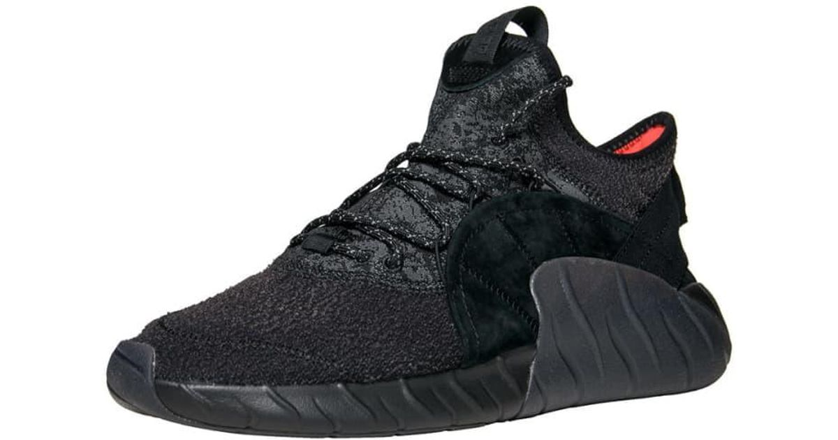 huge discount 9eb32 00245 Lyst - adidas Tubular Rise in Black for Men