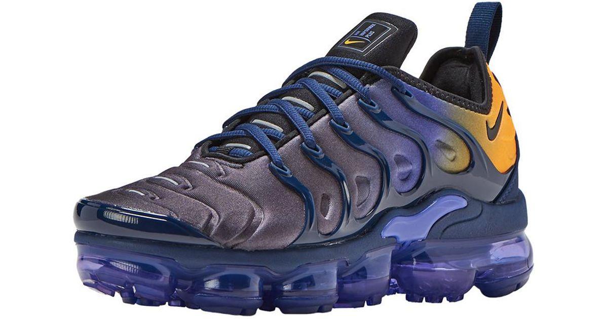 f1322589a763 Lyst - Nike Air Vapormax Plus W in Purple - Save 25%