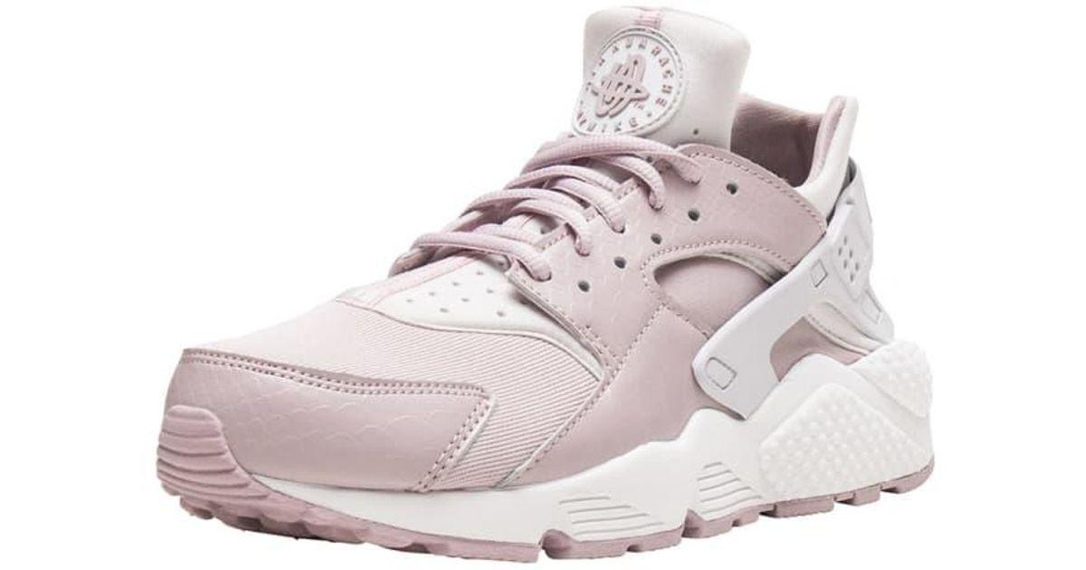 the best attitude d6047 9b4b2 Nike - Gray Air Huarache Sneaker - Lyst