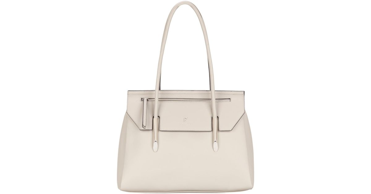 d3f0cf9a5be3 Fiorelli Carlton Tote Bag in Gray - Lyst