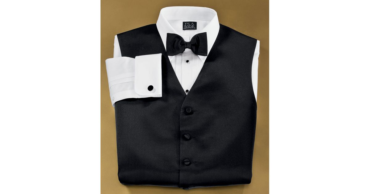 Lyst Jos A Bank Executive Collection Traditional Fit