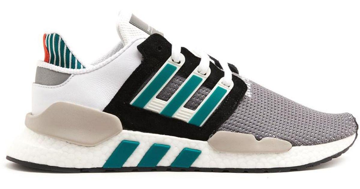 best website 648db a27fe Lyst - adidas Originals eqt Support 9118 Sneakers for Men