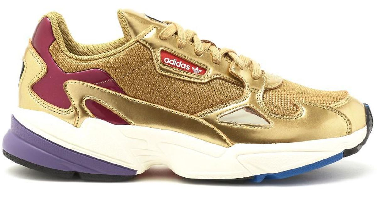 c143494f302818 Lyst - adidas Originals  falcon W  Sneakers