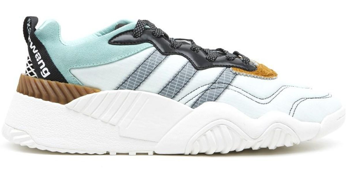 separation shoes 7f6c7 d6e43 Lyst - Alexander Wang Turnout Trainer for Men