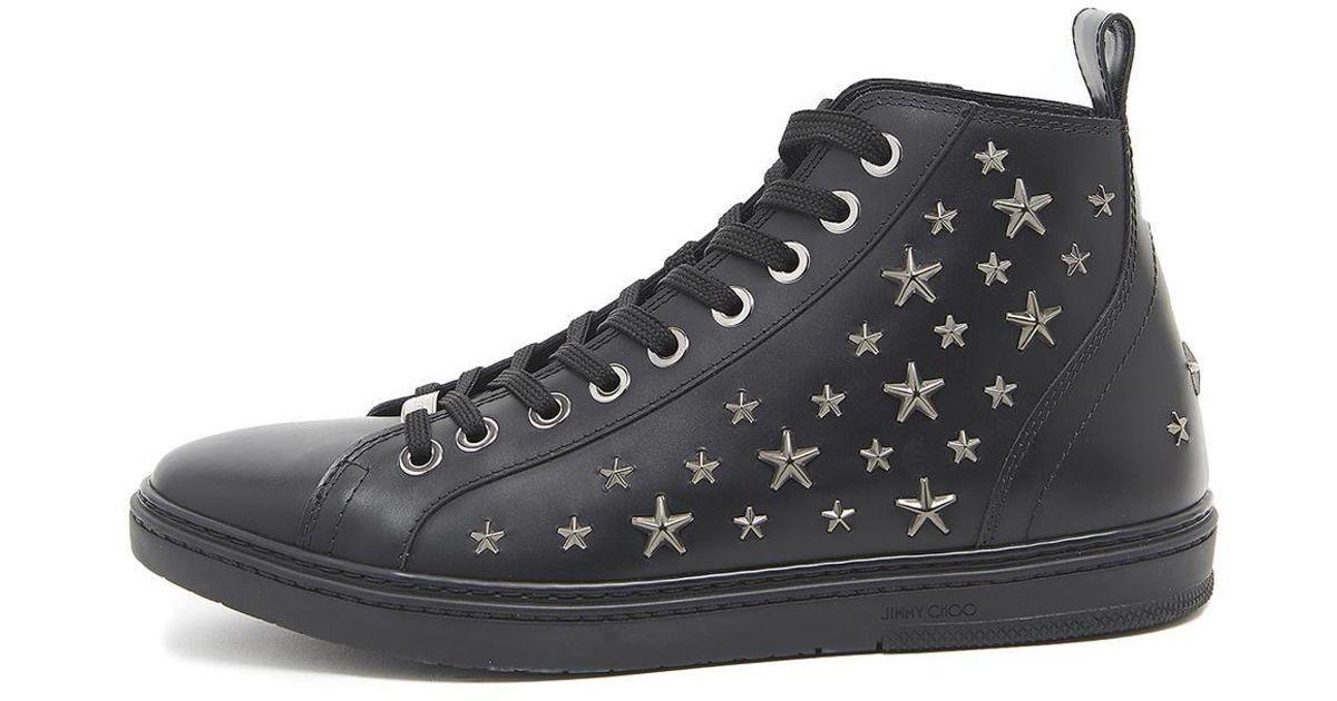 7d49f406b711 Lyst - Jimmy Choo  colt  Sneakers for Men