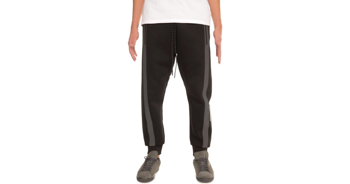 dfdcb2203d1d Lyst - PUMA The X Ueg Sweatpants In Black in Black for Men
