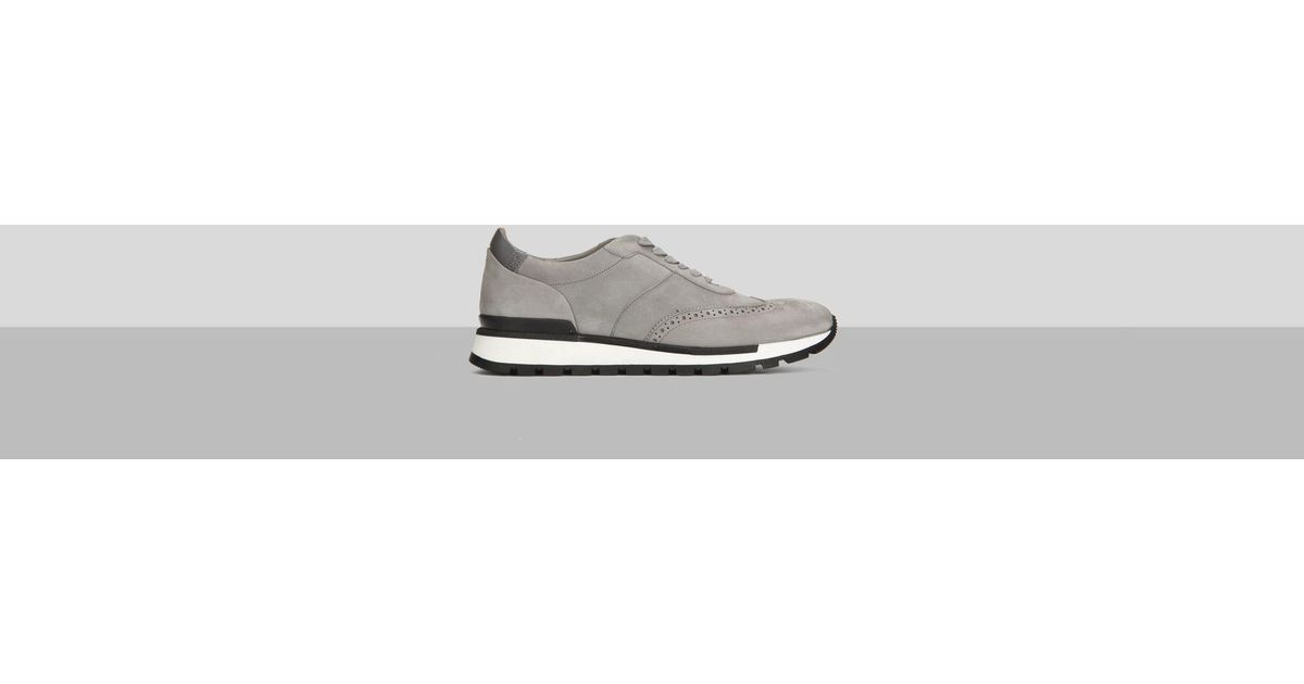 Kev Suede Sneaker Kenneth Cole s7Fzw