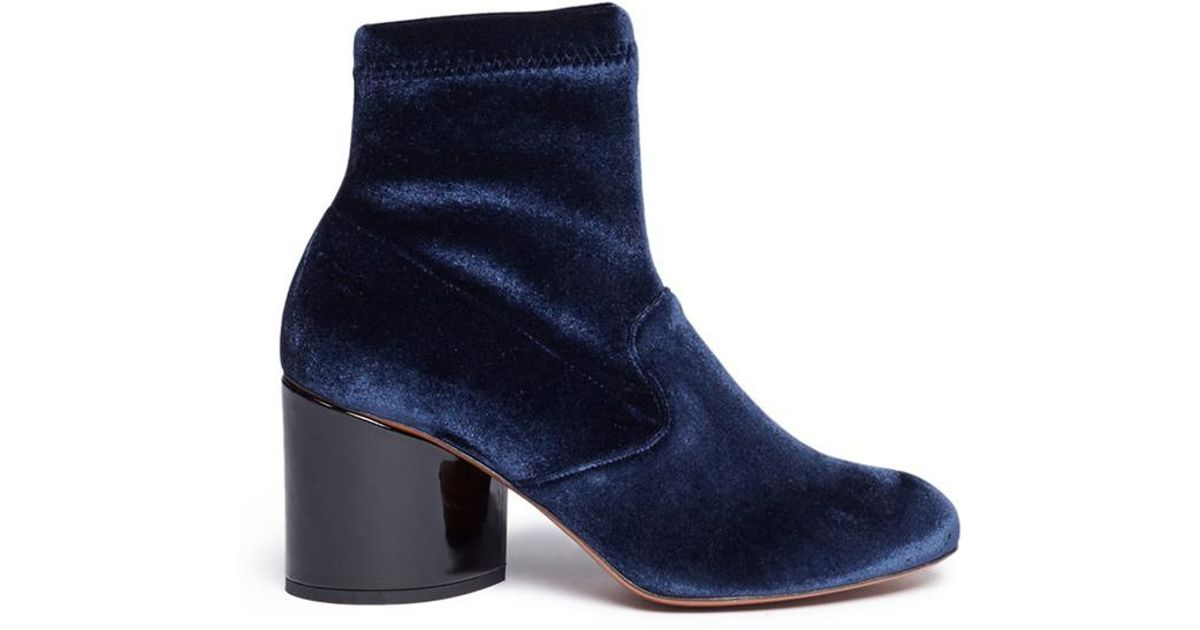Robert Clergerie Kosst ankle boots