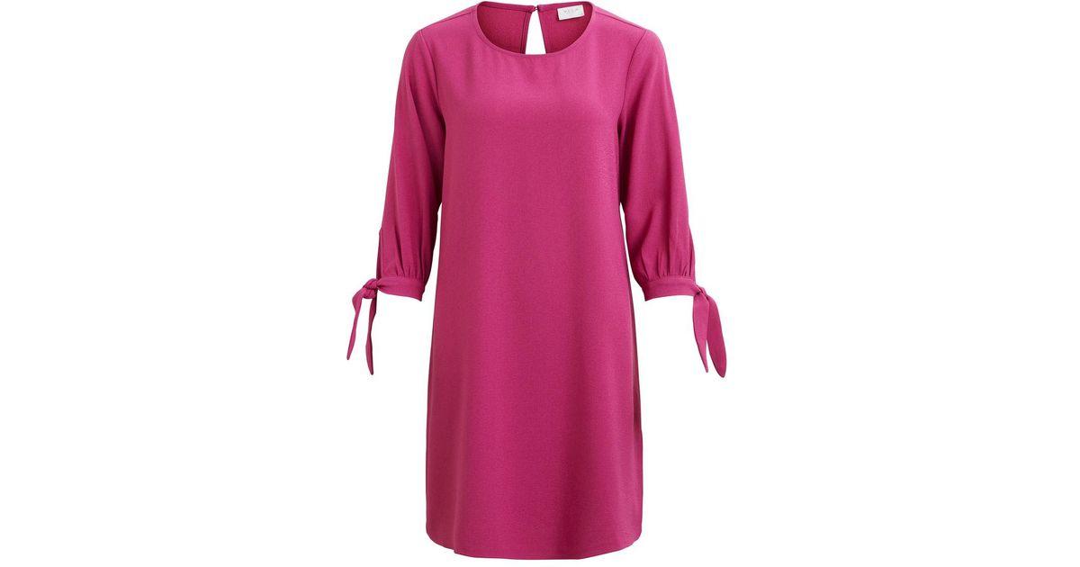 Straight Knee Length Dress