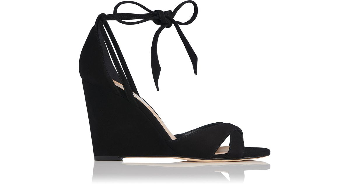 Womens Henrietta Open Toe Sandals L.k. Bennett ECuGCu