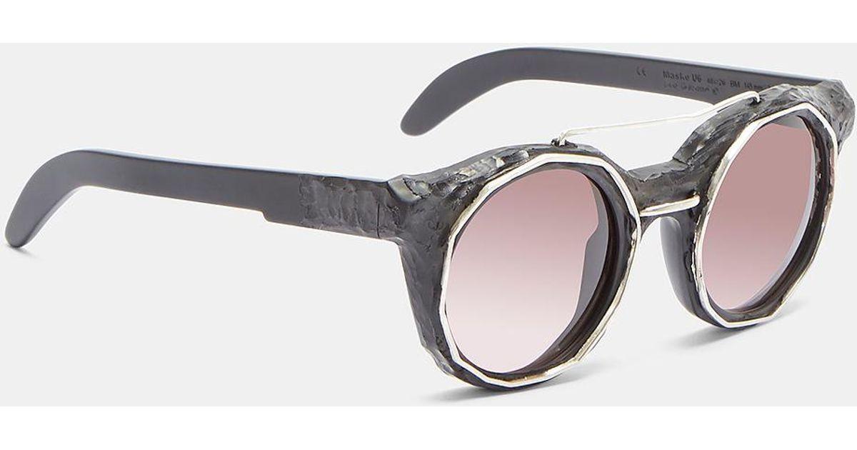 Kuboraum Maske U6 Sunglasses 7ukNyDIQ