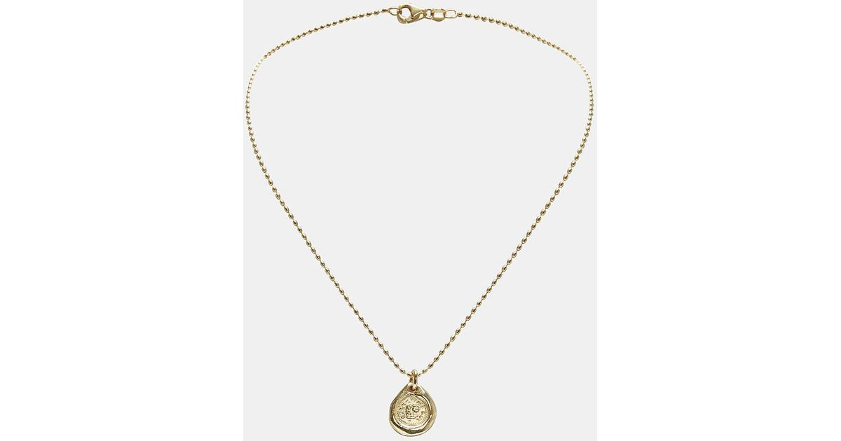 gold p infinity diamond ct sideways in w with silver v hope sterling tw necklace t plate