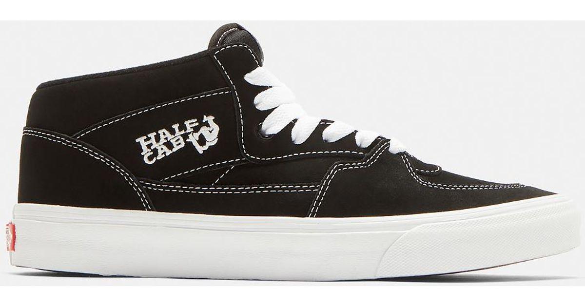 Vans Half Cab Mid-Top Sneakers tTcAXk