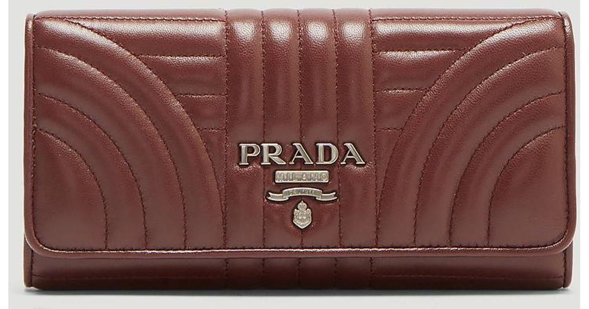 Prada Burgundy Wallet - Best Photo Wallet Justiceforkenny.Org 3aaf0f34590b7