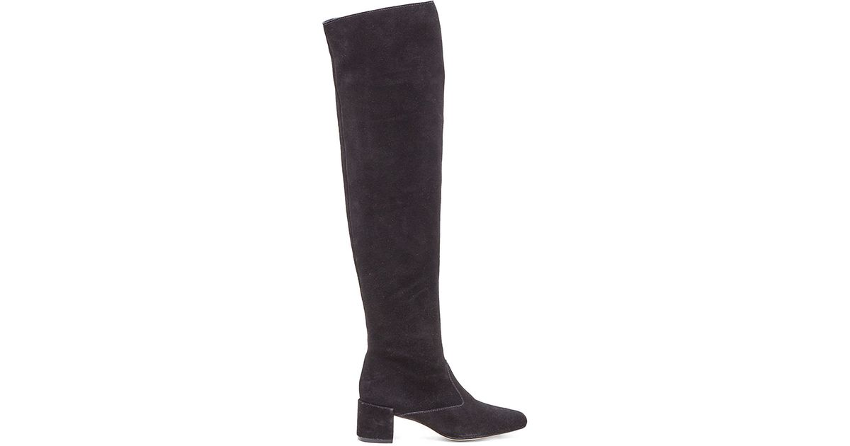 Buy Cheap With Credit Card Windsor 120MM YAZZ KNIT OVER THE KNEE BOOTS Online Fashion Style Outlet Low Shipping Footlocker Finishline OWCKv