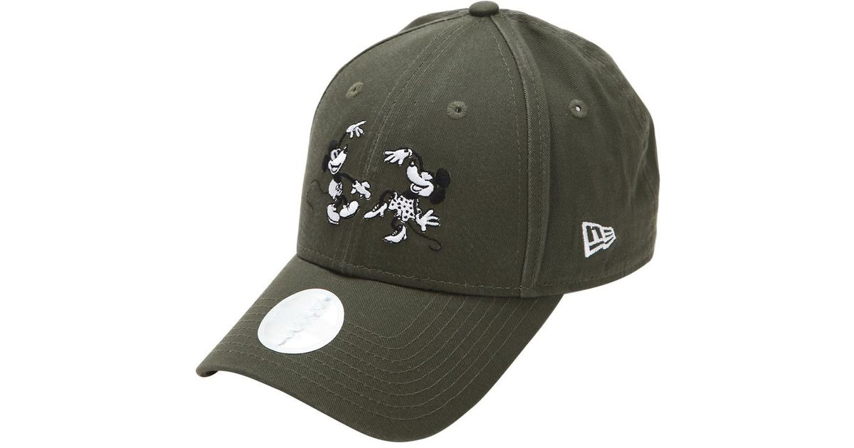low priced 0aec1 14270 Lyst - KTZ 9forty Womens Winter Pack Wmns Hat in Green