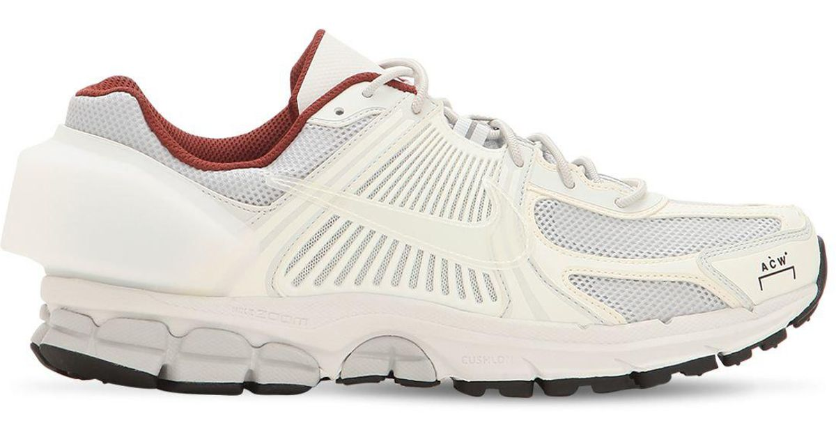 4727b158dc14c Lyst - Nike A Cold Wall Zoom Vomero 5 Acw Sneakers in White for Men