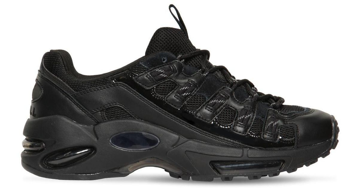f4f131ba7fd0 Lyst - Puma Select Cell Endura Reflective Sneakers in Black for Men